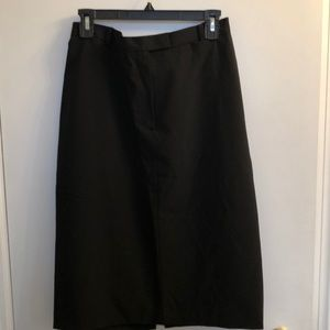 Ralph Lauren career skirt